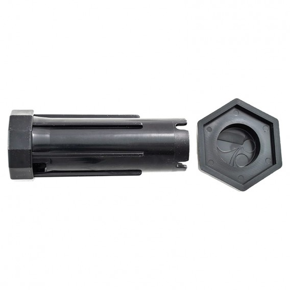 Desconector universal plástico Polaris 280 W7230408