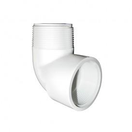 Codo adaptable toma piscinas Polaris 280 W7230407