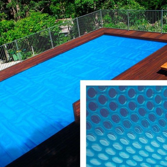 Cobertor de verano solar térmico