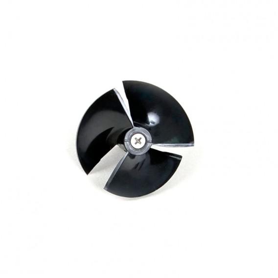 Hélice turbina negra Dolphin 9995266
