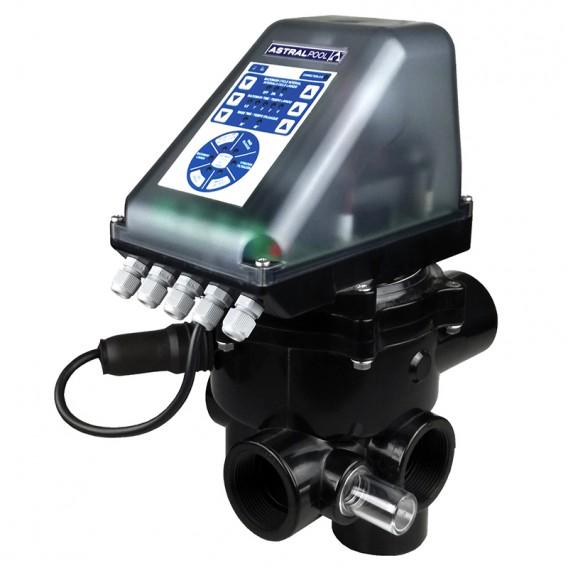 Válvula selectora automática System VRAC Basic III