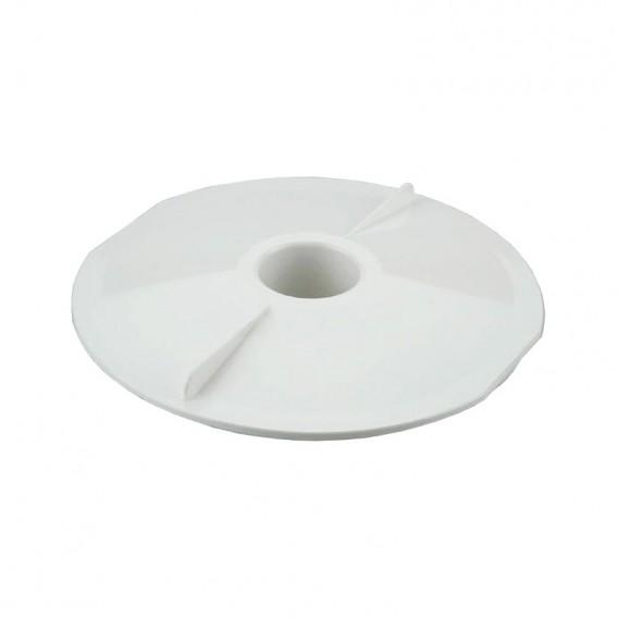 Tapa cesto skimmer 17,5 litros AstralPool 4402010505