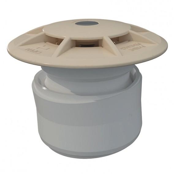 Boquilla de fondo oscilante AstralPool beige