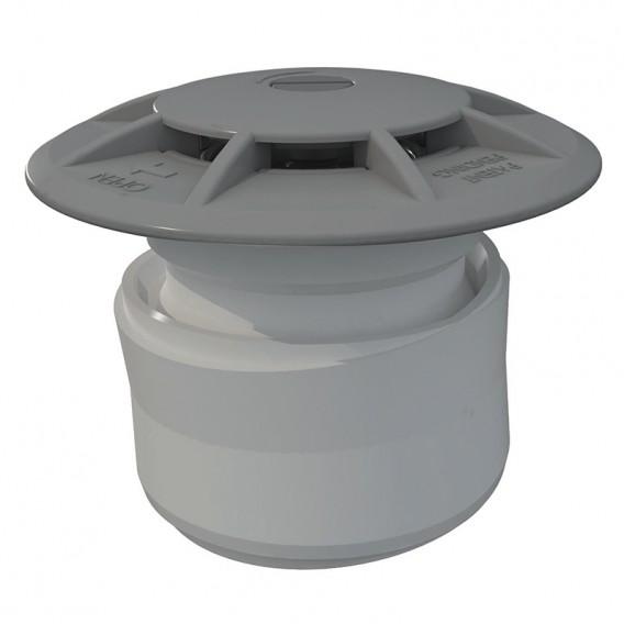 Boquilla de fondo oscilante AstralPool gris claro