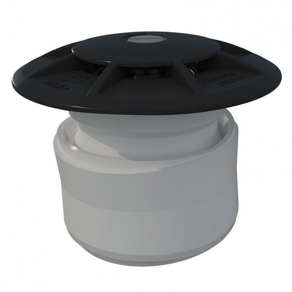 Boquilla de fondo oscilante AstralPool gris antracita