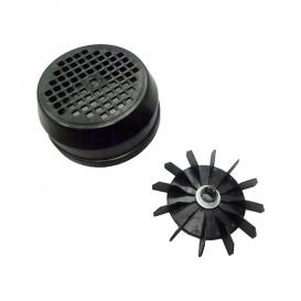 Conjunto ventilador tapa bomba AstralPool 4405010147
