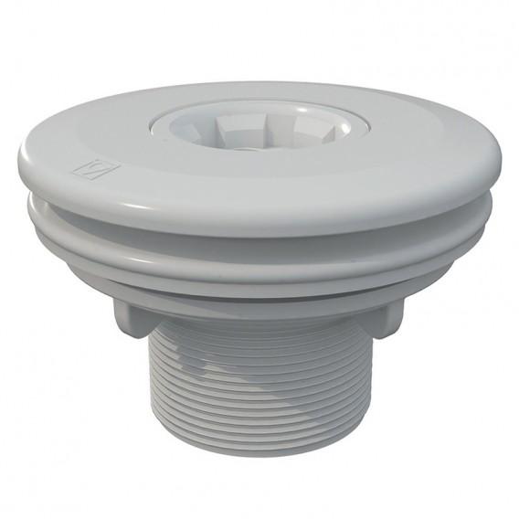 Boquilla Norm piscina liner y prefabricada AstralPool blanco