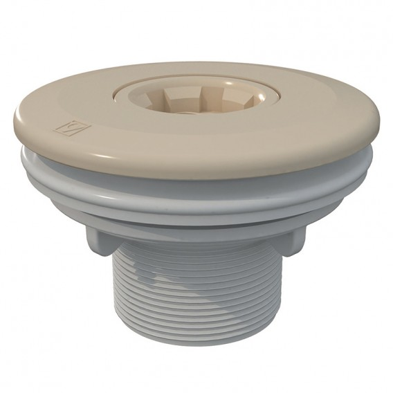 Boquilla Norm piscina liner y prefabricada AstralPool beige