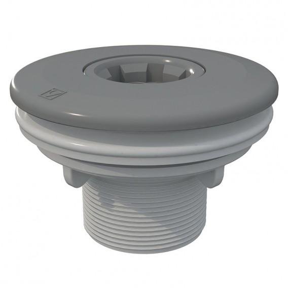 Boquilla Norm piscina liner y prefabricada AstralPool gris claro