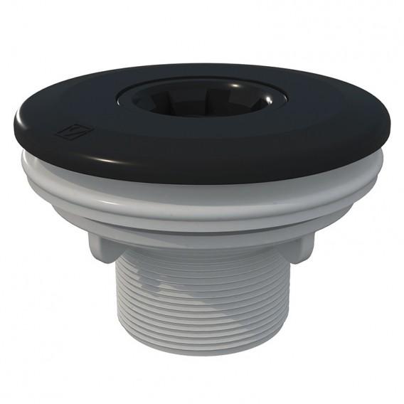 Boquilla Norm piscina liner y prefabricada AstralPool gris antracita