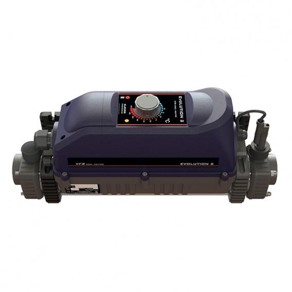 Calentador eléctrico piscina Elecro Evolution 2