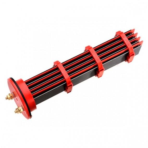 Electrodo Astral Sel 160 9 placas 54056 4408060127