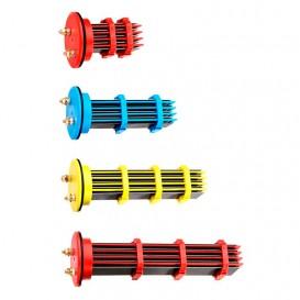 Electrodo Astral Sel 60 9 placas 54054 4408060125