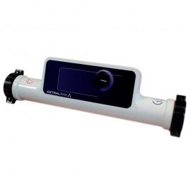 Calentador eléctrico Eco Compact ElectricHeat AstralPool