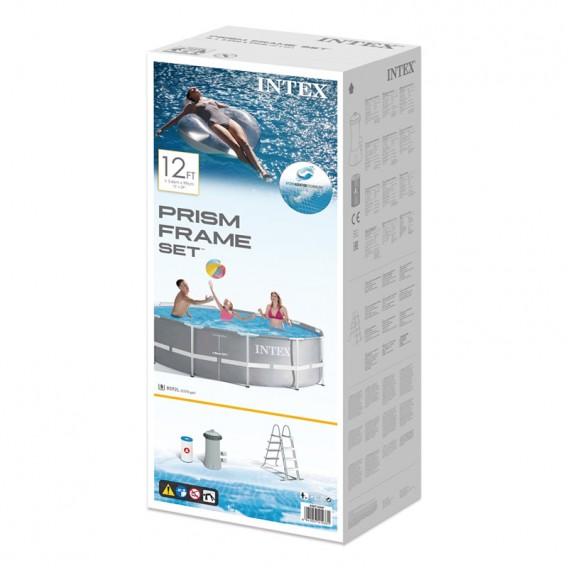 Embalaje piscina Intex Prisma Frame 26716NP