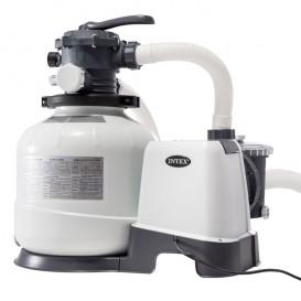 Depuradora de arena Intex 10.500 l/h 26648