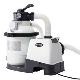 Depuradora de arena Intex 4.500 l/h 26644