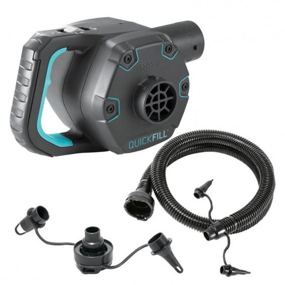 Bomba hinchadora eléctrica Intex 220-240V 66644