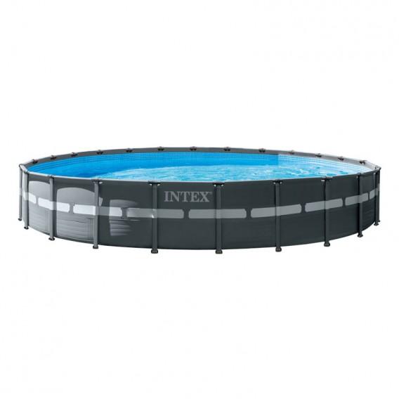 Piscina Intex Ultra XTR Frame 732x132 dep. arena 26340NP