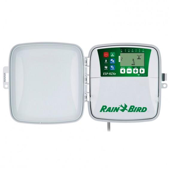 Programador de riego ESP-RZXe exterior Rain Bird