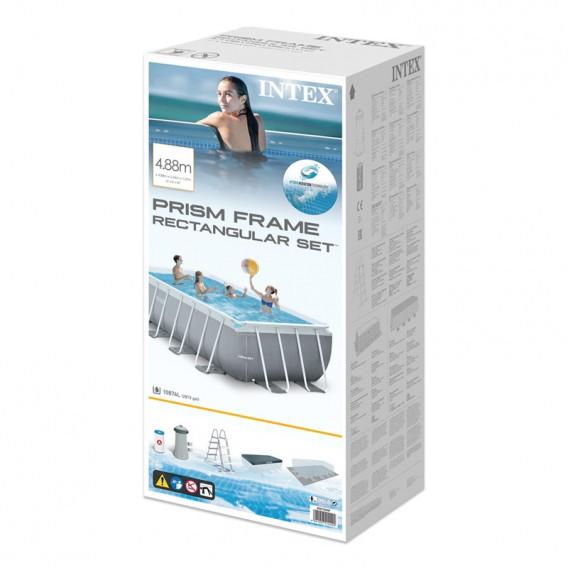 Embalaje piscina Intex Prisma Frame 26792NP