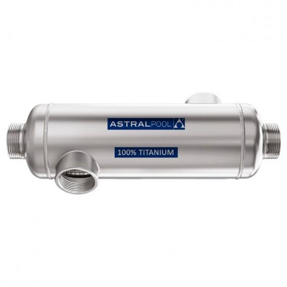 Intercambiador de calor AstralPool Waterheat Evo