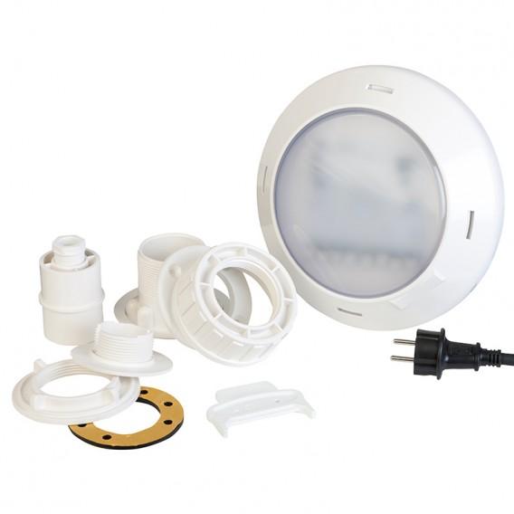 Foco proyector LED piscinas de madera y composite Gre PLWPB