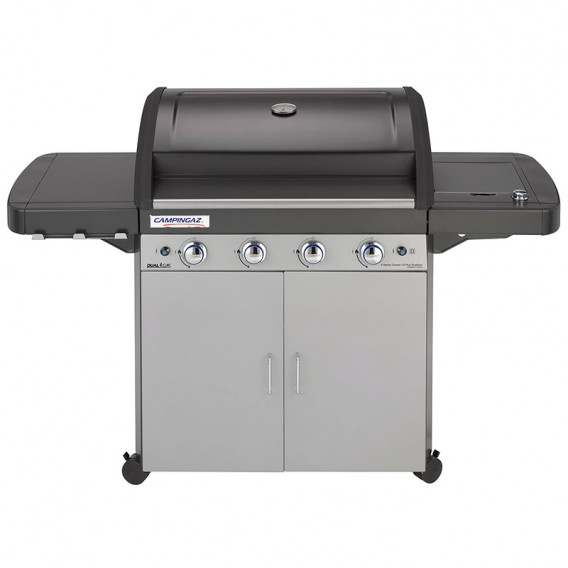 Barbacoa a gas Campingaz 4 Series Classic LS Plus Dual Gas