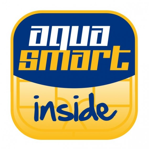 AquaSmart inside