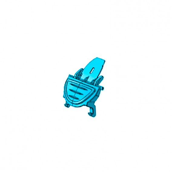 Cierre tapa azul Zodiac Vortex R0638703