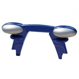 Conjunto empuñadura flotador azul Sweepy Free W1638A