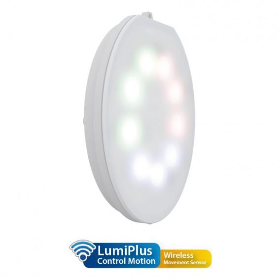 Punto de luz LED LumiPlus Flexi V1 AstralPool RGB Wireless