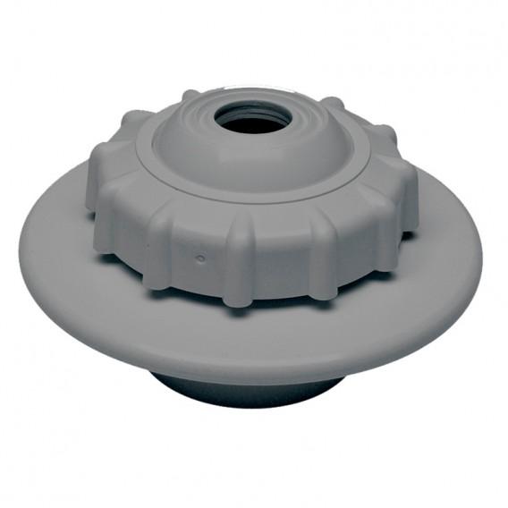 Boquilla impulsión Multiflow encolar AstralPool gris claro