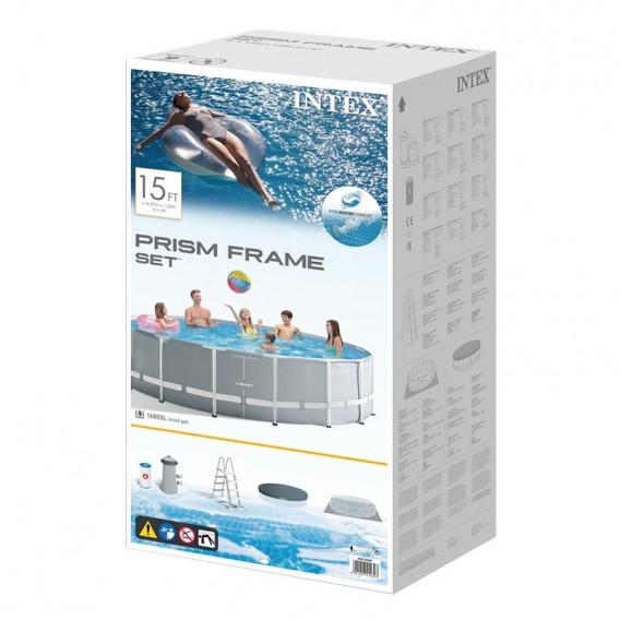 Embalaje piscina Intex Prisma Frame 26726NP