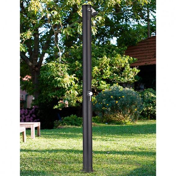 Ducha solar de jardín Gre 20 litros 40664A