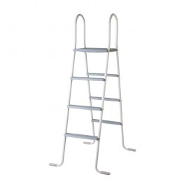 Escalera piscina elevada 120-132 cm Gre ET1213