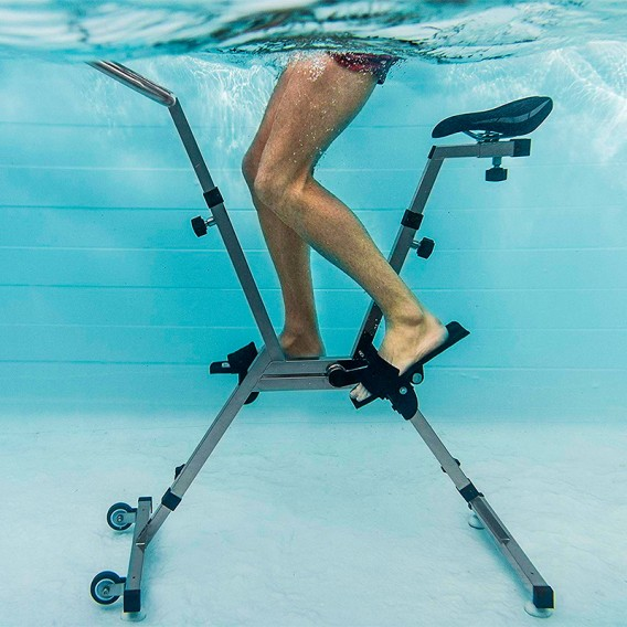 Bicicleta acuática Gre Aquabike AQB2