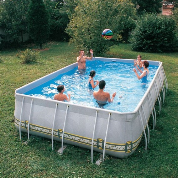 piscina zodiac kd plus rectangular poolaria
