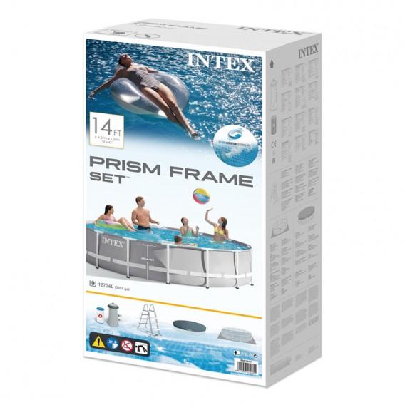 Embalaje piscina Intex Prisma Frame 26720NP