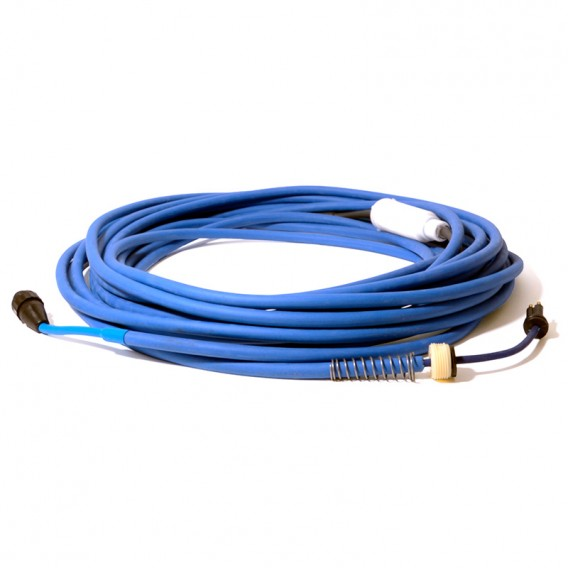 Cable flotante 18m con swivel Dolphin 9995861-DIY