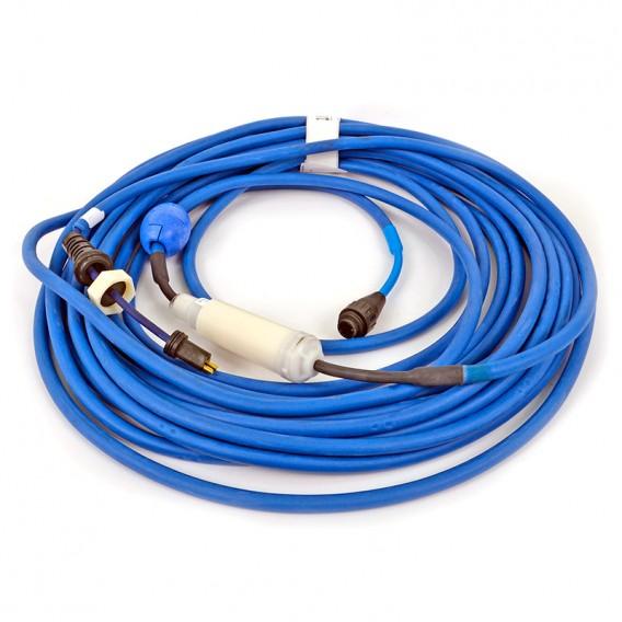 Cable flotante 18m con swivel Dolphin 9995862-DIY