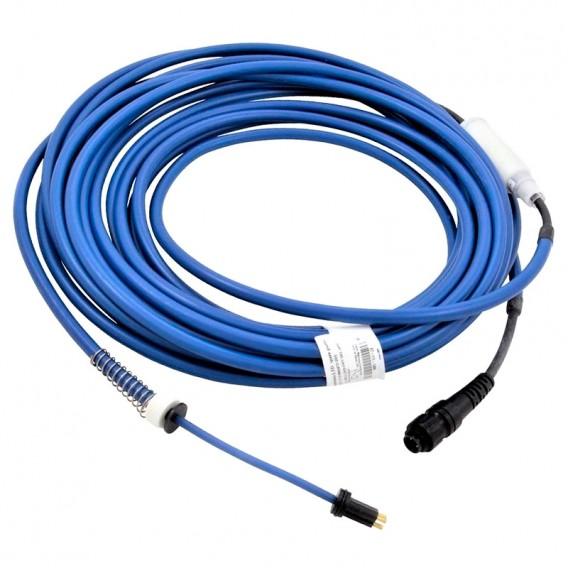 Cable flotante 18m con swivel Dolphin 9995872-DIY