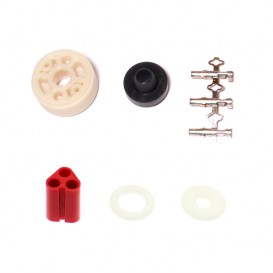 Kit conector cable a motor Dolphin 9991279
