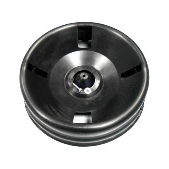 Pie filtro UVE Ø350 Vesubio Ø450 4404010040