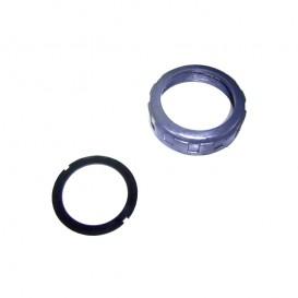 Tuerca y junta electrodo Sel AstralPool 4408060105