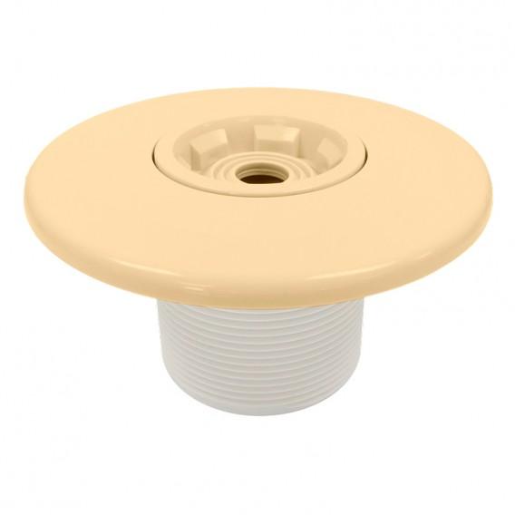 Boquilla de impulsión Multiflow roscar AstralPool beige