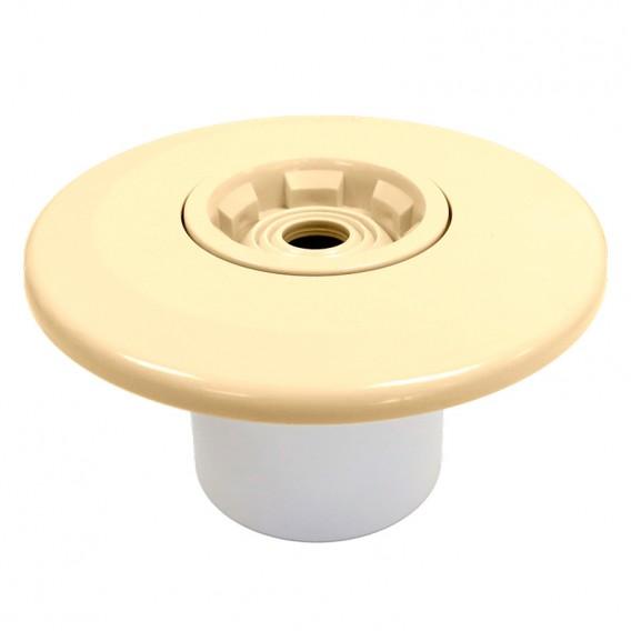 Boquilla de impulsión Multiflow encolar AstralPool beige