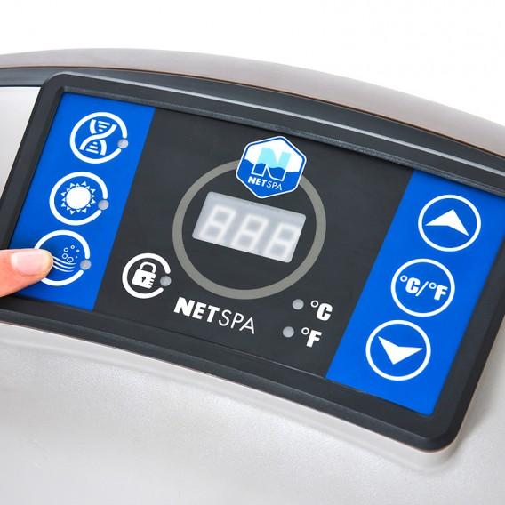 Panel de control spa portátil NetSpa Vita