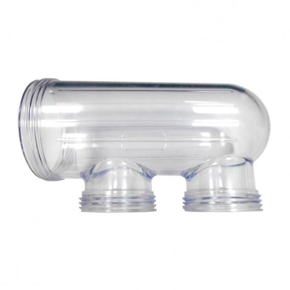Vaso célula clorador salino Salt Expert CTX CE08060073