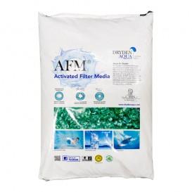 Vidrio filtrante activo AFM